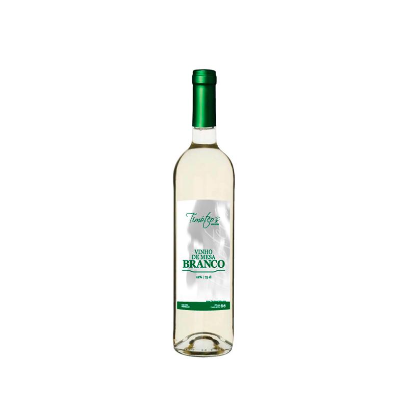 Timoteo's White Table Wine