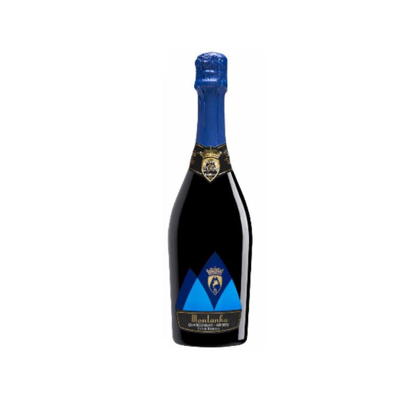 Montanha -  Chardonnay and Arinto
