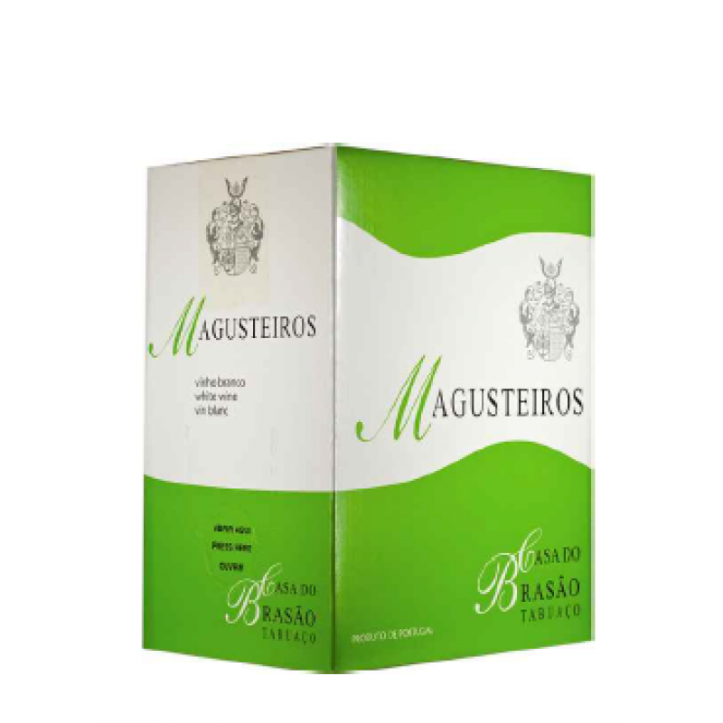 Magusteiros table wine