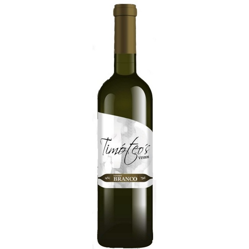 Timoteo's White Wine Reserve