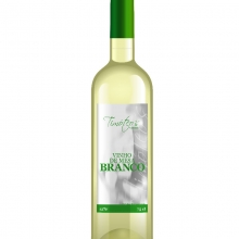 Timoteo's White Table Wine