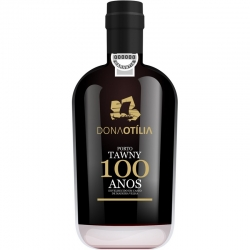 Dona Otília Tawny 100 years Old Port