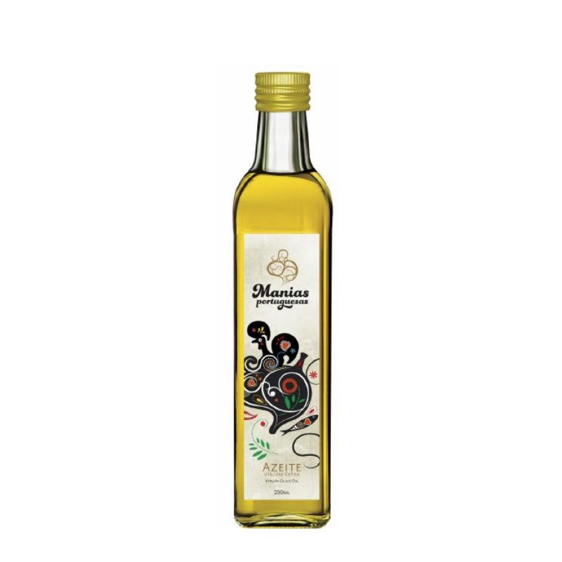 Manias Portuguesas Olive Oil