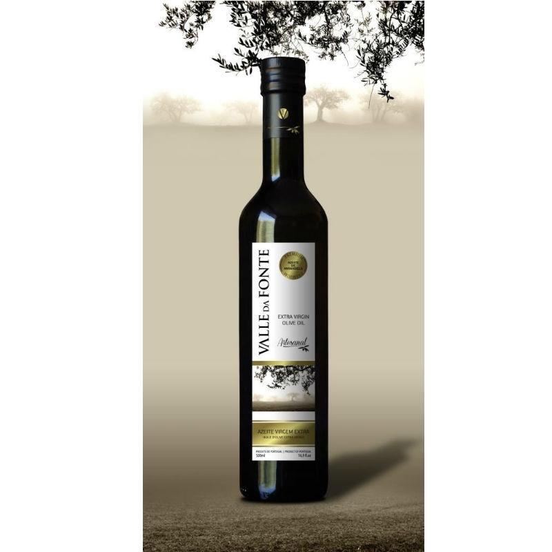 Extra Virgin Olive Oil Artisanal Edition