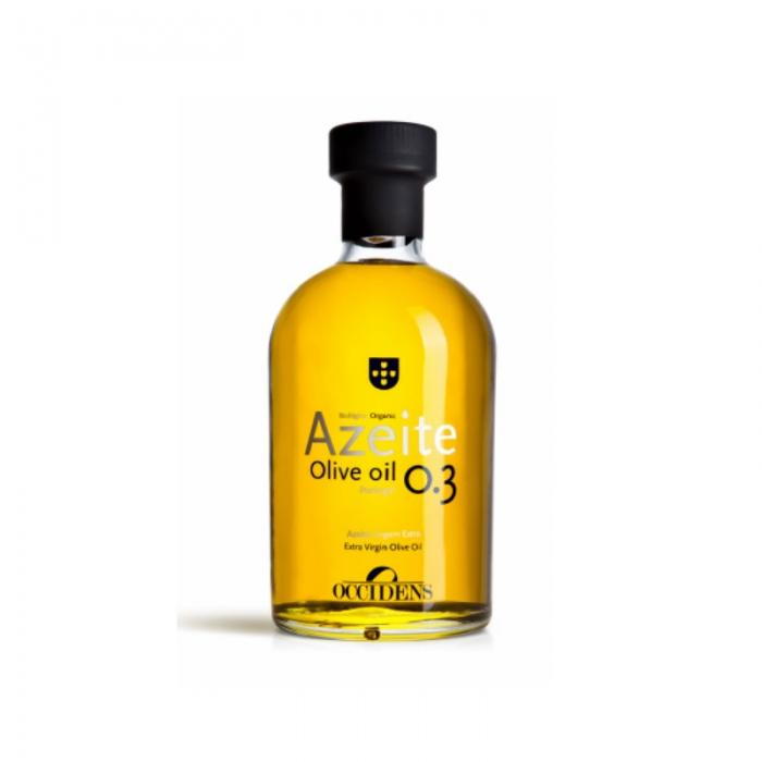 Occidens Olive Oil