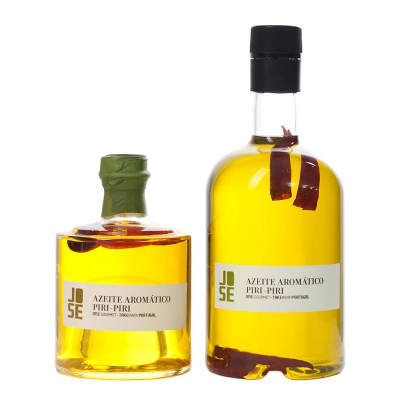 Olive Oil with Piri-piri