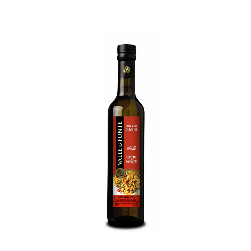 Aromatic Olive Oil - Special Meat
