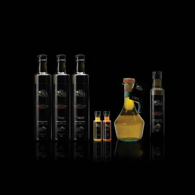 Porca da Murça Olive Oil