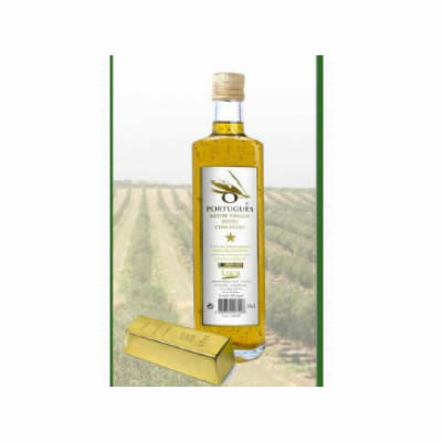 'O Português' - Gold Olive Oil