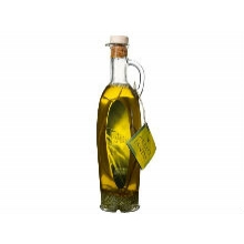 Almojanda extra virgin olive oil flavoured with lemon