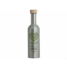 Acushla organic olive oil - bottle