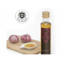 Fadista Extra Virgin Olive Oil with Garlic