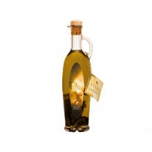 Almojanda extra virgin olive oil flavoured with wild mushroom
