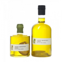 Olive Oil with Lemon
