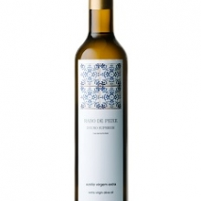 Rabo de Peixe Olive Oil