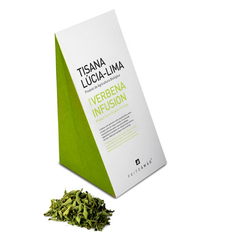 Lemon Verbena Tisane