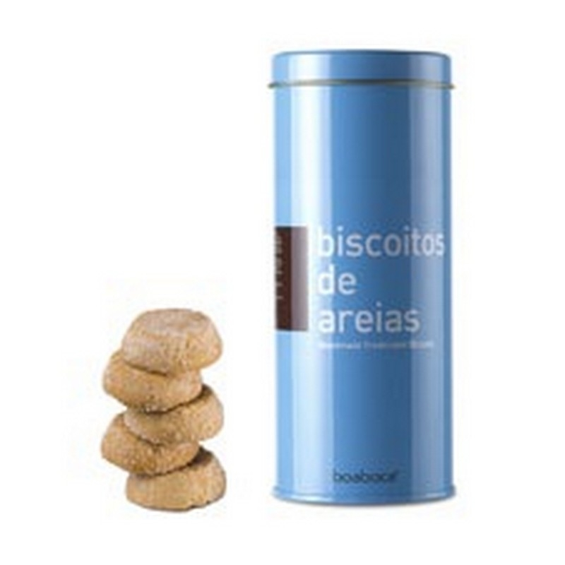 Traditional Biscuits