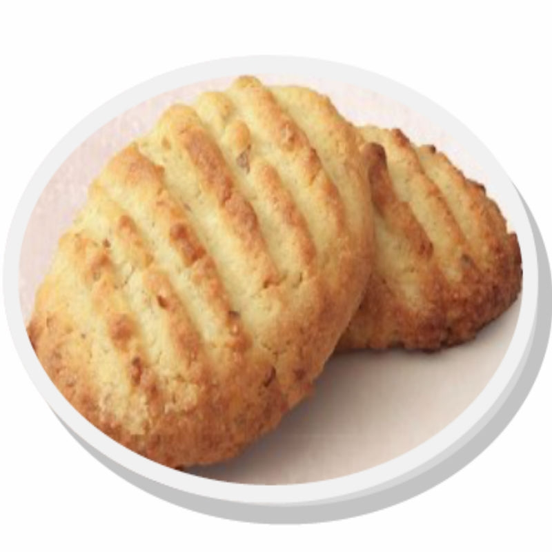 Grandson's Cookies