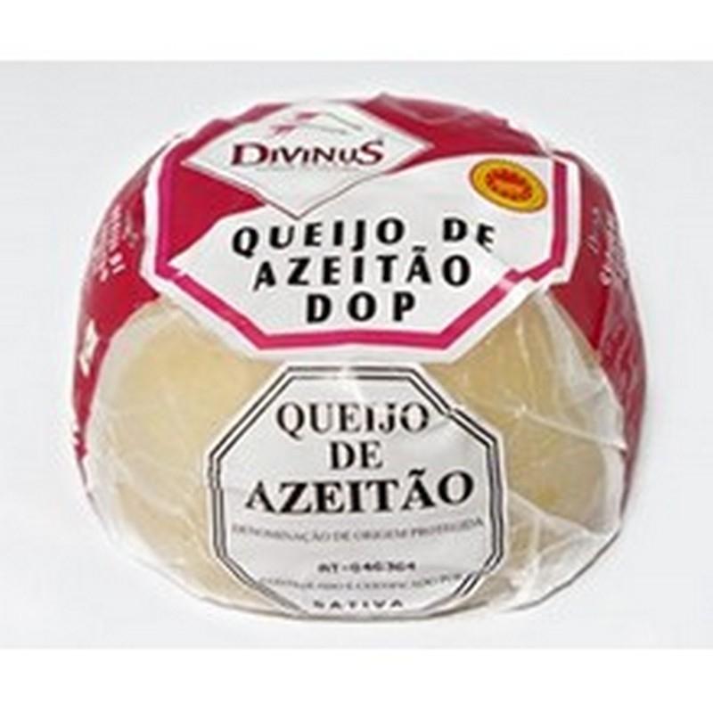 Divinus Azeitão Cheese DOP