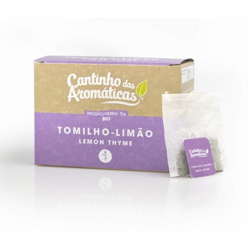 Lemon Thyme in bags