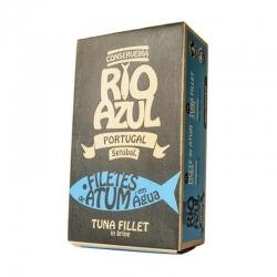 Tuna Fillet in Brine