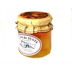 Rosemary Honey
