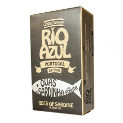 Roes of Sardine in Olive Oil
