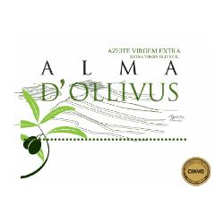 Alma D'ollivus | Olive Oil Producers | The Portuguese Wine