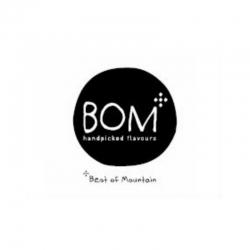 Bom Best of Mountain