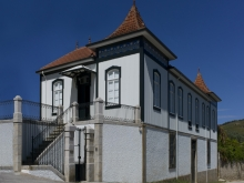 Casa de Cambres